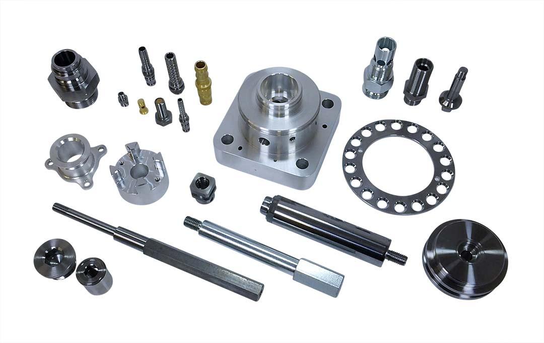 EMS Straufhain Produkte